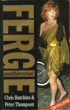 Fergie Confidential By CHRIS HUTCHENS 'PETER THOMPSON