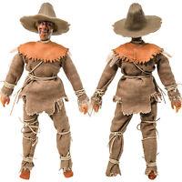 Batman Retro Action Figure Series 4: Scarecrow [Loose Factory Bag]
