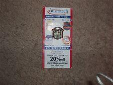 St Louis Cardinals - Detroit Tigers 1998 Limited Edition Pin SGA 6/22/98