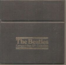 "The Beatles ""Compact Disc EP. collection"" 15cd BOX 1992"