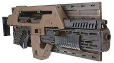 HCG ALIENS M41A Hero PULSE RIFLE Metal Prop Replica 2009 - Low #89 of 1000 RARE!