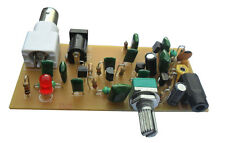 50mW. AM Transmitter DIY Kit for learning