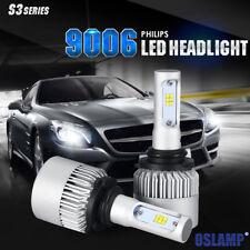 OSLAMP 1400W 9006 HB4 LED Headlight Fog Light Bulbs CSP 6000K White High Power