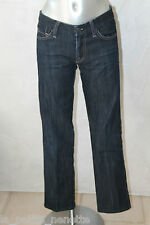 pretty jeans brut SEVEN FOR ALL MANKING carol SIZE 38/40 (27) mint