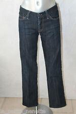 joli jeans brut SEVEN FOR ALL MANKING carol TAILLE 38/40 (27) état neuf