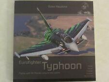 Eurofighter Typhoon: Aircraft in Detail (Duke Hawkins)