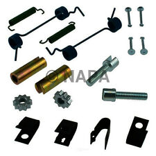 Drum Brake Hardware Kit-4WD Rear NAPA/ULTRA PREMIUM BRAKE PARTS-UP 3037