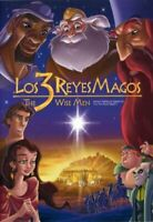 The 3 Wise Men (Los 3 Reyes Magos) [Spanish edition]