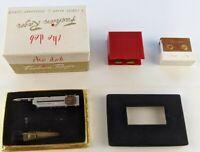 Vintage Eversharp Schick Ladies Fashion Razor - Injector razor