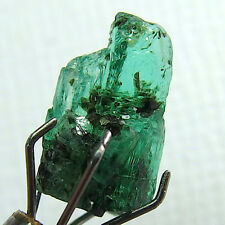Intensely Green Emerald Crystal From Shakiso Ethiopia 2.3 Cts.