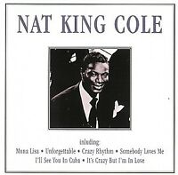 Nat King Cole - Unforgettable (CD)
