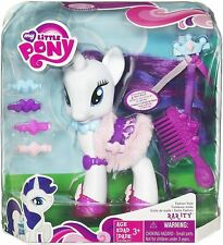 MY LITTLE PONY | Fashion Style Rarity G4 | New & Boxed 2011 RARE