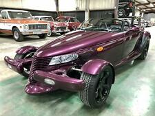 1997 Plymouth Prowler 3.5 / V6