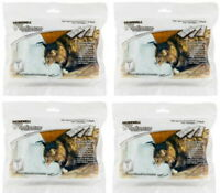 Drinkwell Premium Platinum 12pk (4x3pk) Fountain Replacement Filters
