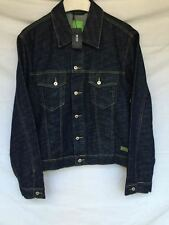 Hugo Boss Denim Jeans Jacket EU 48 UK 38 Medium/Large