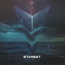 CD ° Starset ° Vessels ° NEU & OVP