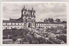 RPPC PORTUGAL Mosteiro de Alcobaça Ediç TORRES