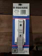 "B-Square Scope Mount #42402 S&W Kln-Ss 5.5"" Barrel W/O Rings Nib New Aluminum"