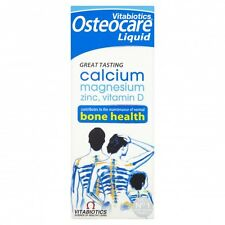 VITABIOTICS OSTEOCARE LIQUID ORIGINAL - 200ML