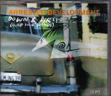 Arrested Devolopment -Down&Dirty cd maxi single