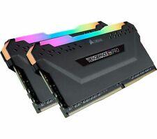 CORSAIR Vengeance Pro RGB DDR4 3600 MHz PC RAM - 16 GB x 2 - Currys