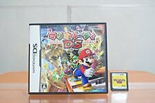 Nintendo DS Mario Party NDS Japan