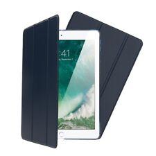 """Apple iPad 9,7"""" 2017 / 2018 Hülle Smart Hard Case von NALIA Cover Schutz Tasche"""