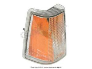 VOLVO 740 745 760 (1983-1989) Cornering Light FRONT RIGHT / PASS.SIDE PRO PARTS