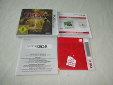 Zelda a Link between Worlds Nintendo 3DS Spiel