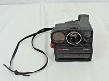 Polaroid SONAR One Step Pronto Land Classic Camera, Tested OK