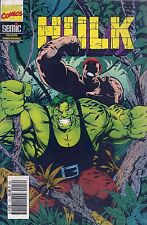 BD MARVEL COMICS VERSION INTEGRALE--HULK N° 12--1994