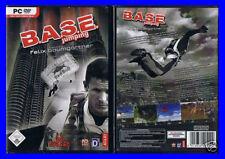 B.A.S.E. BASE Jumping featuring Felix Baumgartner PC NE