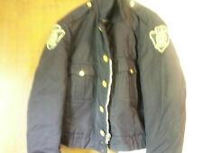 Wool Police Navy Ike Jacket Flint