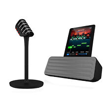 Philips The Voice Bluetooth Speaker & Wireless Microphone Karaoke System and AUX