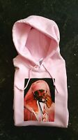 cam'ron pink hoodie size m medium Dipset  sweatshirt t shirt All sizes available