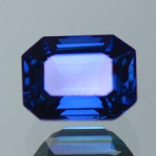 2.30 Ctw Finest Royal Blue Color Gem Market Best Item Natural Blue Sapphire