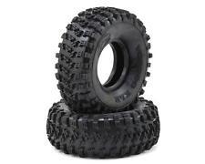 "Team Ottsix Racing Voodoo KLR 1.9"" Crawler Tires (2) (No Foam) (Blue)"