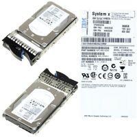 """HDD IBM 44W2235 300GB 15K SAS 6Gbps 44W2238 3.5"""""""