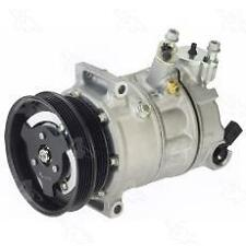NEW AC Compressor-PXE16 UAC CO4574JC FITS: VW JETTA 2.5L 2005-2014 DOUBLE PULLEY