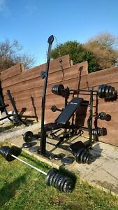 Preacher for Multigym multi gym for weights Bench gym preacher only for bench