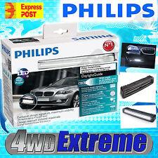 PHILIPS DRL DAYLIGHT GUIDE LED Daytime Driving Lamp Running Lights 12825WLEDX1