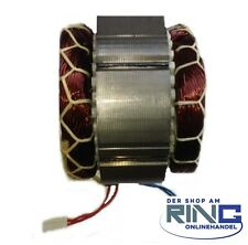 Stator Inverter Rotor Anker Wicklung Stromgenerator Stromerzeuger Generator