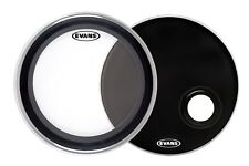 """Evans 22"""" EMAD System Bass Drum Head Pack"""