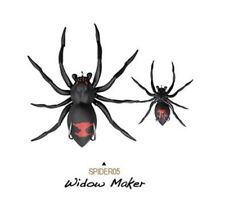 "Lunkerhunt Phantom Spider 2"" 1/4 oz Hollow Body Lure"