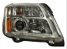 10 11 12 13 14 GMC Terrain Right Passenger Headlight Headlamp Light Lamp