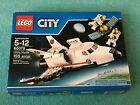 LEGO CITY 60078 Utility Shuttle Astronauts NASA New Sealed Retired