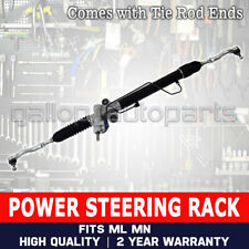 Premium Power Steering Rack Pinion fits Mitsubishi Triton ML MN L200 4WD RHD