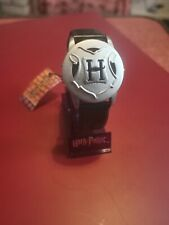Brand New Harry Potter Watch With Flip Face