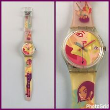 "Swatch ""Oops! My Nails"" anno 2000 nuovo mai indossato."