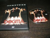 Dogma DVD Ben Affleck Matt Damon Linda Florentino Salma Hayek